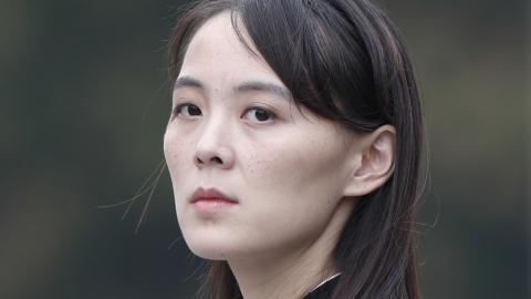 Nordkorea: Schwester von Kim Jong-un droht den USA
