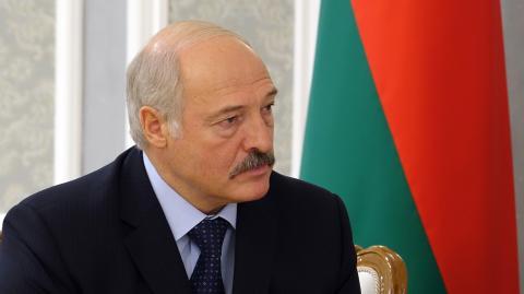 Belarus: Lukaschenko gibt erstes Statement zum Fall Protassjewitsch ab