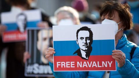 Maulkorb für Nawalny: Regierung verhängt offizielles Verbot seiner Organisationen