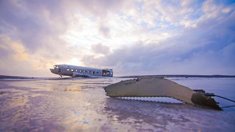 "Realer Escape Room: ""The Game"" lässt Flugzeug abstürzen"