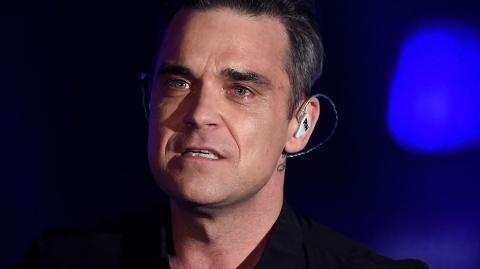 """Robbie Williams spricht über seine schwerste Zeit:  """"Ich musste etwas ändern, sonst wäre ich gestorben"""""""
