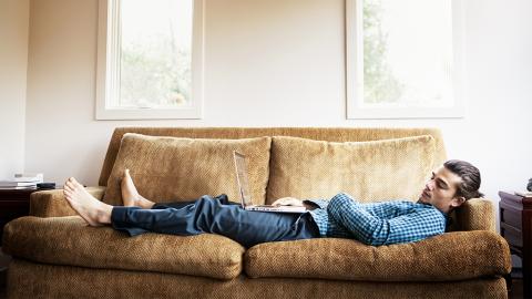 Forscher entdecken unerwartete Wirkung des Mittagsschläfchens