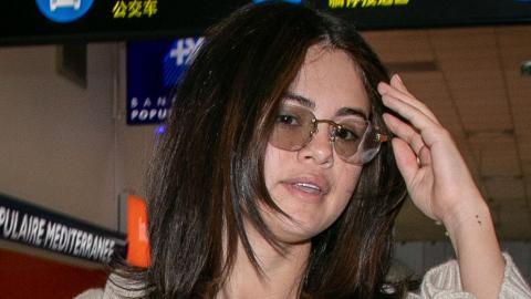 """Selena Gomez spricht über ihre dunkle Zeit: """"Ich konnte nicht mehr lächeln, ich habe geistig gelitten"""""""