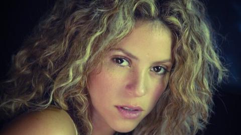 """Shakira blickt auf dunkle Zeiten zurück: """"Ich brauche eine Operation - oder göttliche Hilfe"""""""