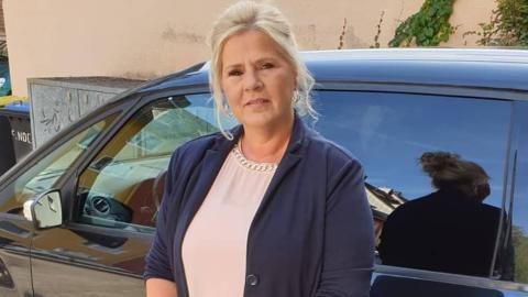 Unerwartete Komplikationen: Silvia Wollny muss wieder um ihren Harald bangen