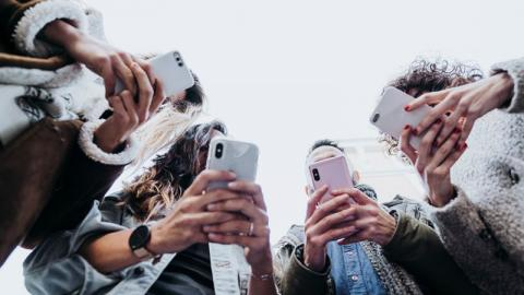 Smartphone-Sucht: Diese Tipps von Wissenschaftlern helfen euch, sie zu besiegen