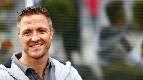 Ralf Schumacher zur Last des Nachnamens für den Schumacher-Nachwuchs
