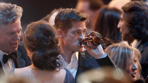 """""""Ich bin bis ans Äußerste gegangen"""": Brad Pitt spricht über seinen Alkoholismus"""