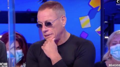 """""""Nein"""" zu Impfung und Maske: Jean-Claude Van Damme fühlt sich auch ohne sicher"""