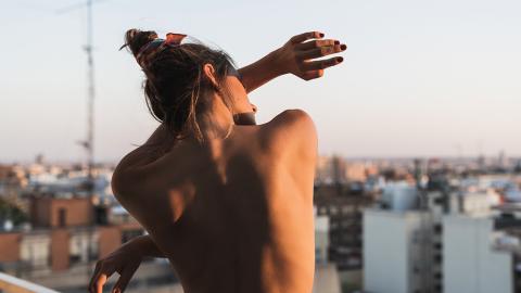 Insta-Beauty: Männer sind verrückt nach dieser Unbekannten, doch sie hat ein Geheimnis