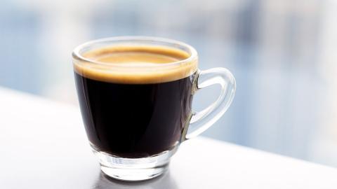 Arzt verschreibt 11-Jährigem Espresso als Medikament