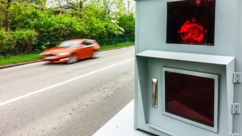 Rekord: Opel Astra wird mit 696 km/h geblitzt