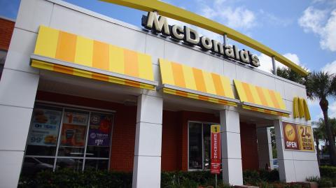 Verlassener McDonald's: Alle Mitarbeiter haben gleichzeitig gekündigt!