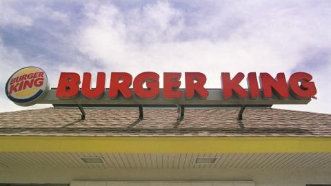 USA: Plötzlich kündigen alle Burger King-Angestellten