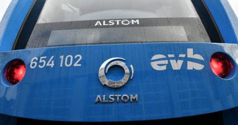 Umweltfreundliches Reisen mit der Hydrogen-Train