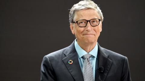 Milliardenschweres Projekt: Bill Gates und Warren Buffet haben Großes im Sinn
