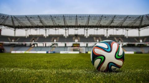 Fußballer ergreifen beim Training die Flucht: Gefährliches Raubtier stürmt das Fußballfeld