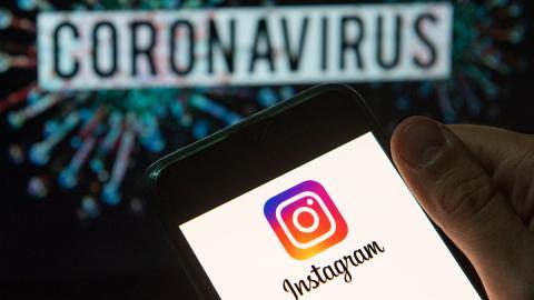 Mit dieser Instagram-Neuheit könnt ihr euren Freunden in der Ferne nah sein