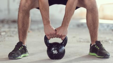 Perfekter Po: Mit diesem Übungsablauf wird dein Allerwertester rund und knackig