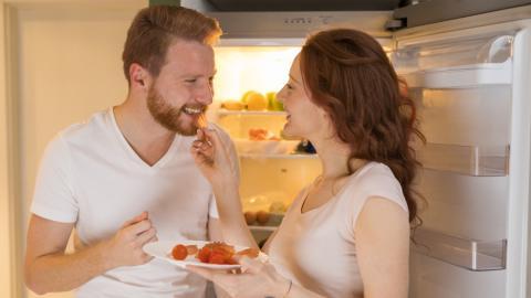 Libido und Leistungsfähigkeit: Diese Lebensmittel verbessern euer Sexleben