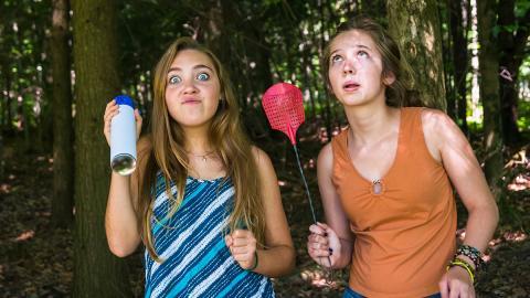 Mit diesem Gegenstand könnt ihr Mücken ganz einfach vertreiben