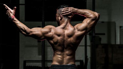 Mit diesem einfachen Trick trainiert ihr euch einen schönen Körperbau an