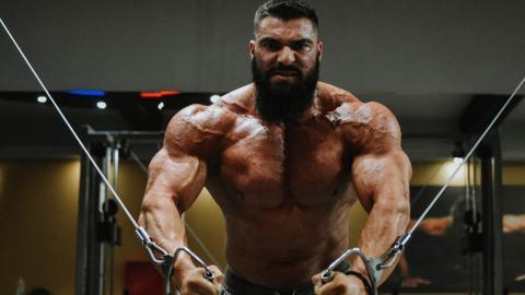 Keine Faustregel: Coach verrät, wie viel Muskelmasse du pro Monat aufbauen kannst
