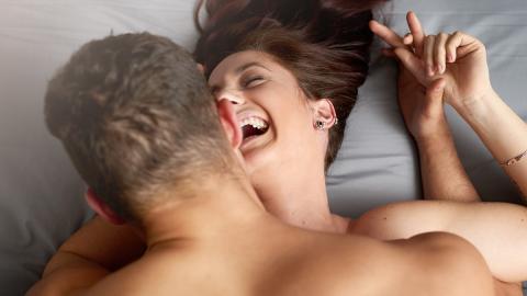Diese simple Sexposition katapultiert Frauen in den Siebten Himmel