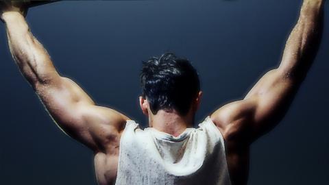 Krafttraining für den Oberkörper: Das sind die vier besten Übungen