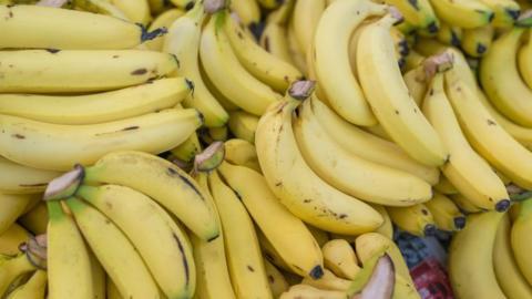 Bananen richtig lagern: Wie werden sie nicht so schnell braun?