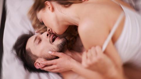 Aufgeklärt: Das steckt hinter den Mythen um den männlichen Orgasmus