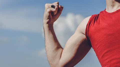 Wichtiger als jedes Training: Das hindert euch daran, Muskeln aufzubauen