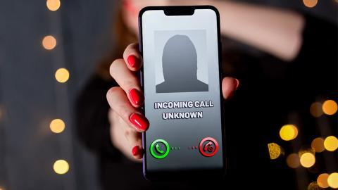Unbekannte Nummer: Mit diesem Trick erkennt ihr, wer angerufen hat