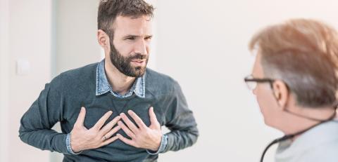 Lungenkrebs: Diese 8 Symptome sollte jeder kennen
