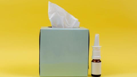 Pollenallergie oder doch Corona? An diesen Symptomen erkennst du den Unterschied
