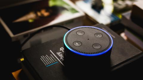 Speech Emotion Recognition: Weiß Alexa bald mehr über unsere Gefühle als wir?