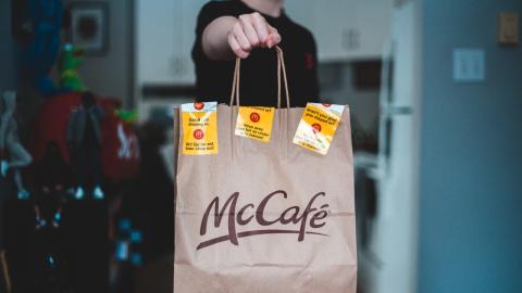 Geheime Geburtstagstorte bei McDonald's? Was wirklich dahinter steckt