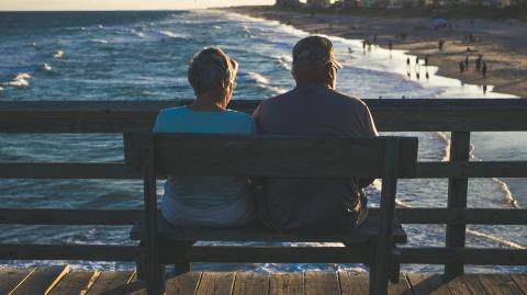 Europäischer Rentenvergleich: Wann dürfen unsere Nachbarn in Rente gehen?