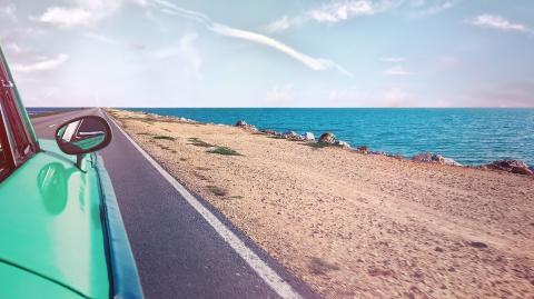 Urlaub trotz Corona: Das sind die besten Reiseziele