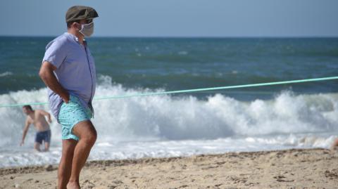 3 Tipps für einen sicheren Strandbesuch trotz Coronavirus
