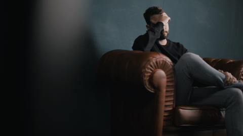 Zusammenhang mit psychischer Gesundheit: Wer Migräne hat, leidet häufig auch unter dieser psychischen Krankheit