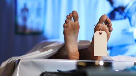 Forscher beweisen, was nach dem Tod wirklich mit unserem Körper passiert