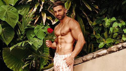 """""""Bachelor in Paradise"""": Aus diesem Grund interessiert keine der Frauen Kandidat Rafi"""
