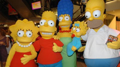 Künstler macht 3D-Model: So würde Homer Simpson als echter Mensch aussehen