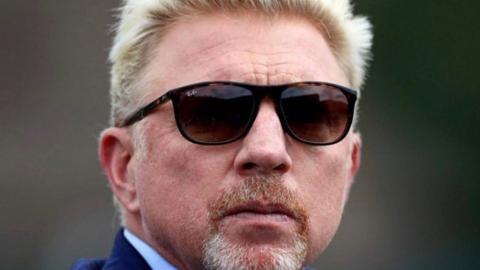 """""""Nicht cool, Boris"""": Boris Becker steht wegen eines Tierfotos in der Kritik"""