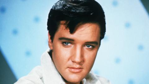Elvis Presley: So verblüffend ähnlich sieht ihm sein Enkelsohn