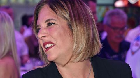 """""""Du willst immer nur streiten"""": Sonja Kirchberger hat genug von der """"Danni-Show"""""""
