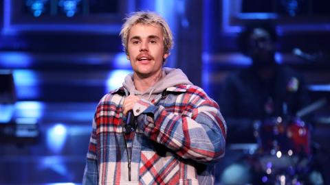 """""""Davor muss ich nicht weglaufen"""": Justin Bieber offenbart, wie Ariana Grande ihn rettete"""
