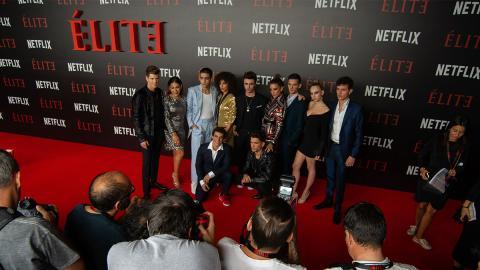 """""""Élite"""": Hauptfigur stirbt in der 3. Staffel der Netflix-Serie"""