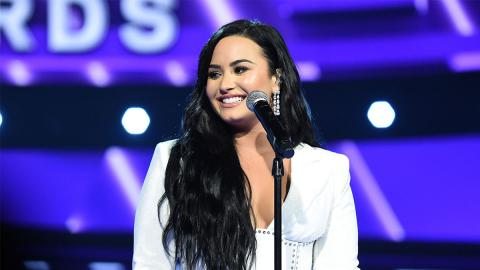 Demi Lovato: Justin Bieber ist ihr ein großes Vorbild in schweren Zeiten
